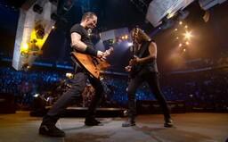 Najväčšie hity, zimomriavky a hudobný orgazmus. Metallica na koncerte v Quebecu vyvolala silné spomienky (Tip na film)