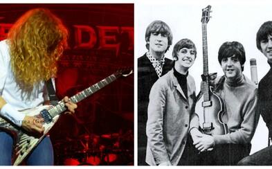 Největší hudební příběhy 20. století: Vyhodili je z legendárních kapel, každý se s osudem vypořádal jinak
