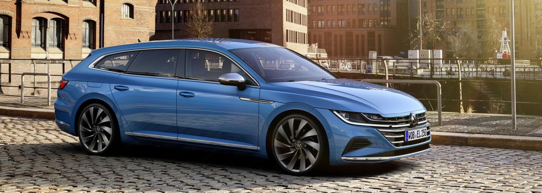 Najväčšie kombi Volkswagenu vstupuje na slovenský trh vo vynovenej podobe. Poznáme ceny