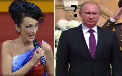 Najväčšie trapasy pri spievaní hymien. Nechýba ani Sisa Sklovská, Borat či iné (ne)vydarené perličky zo sveta