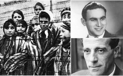 Najväčšie úteky: Slováci, ktorí ušli z Osvienčimu a stihli zachrániť 120-tisíc ľudských životov