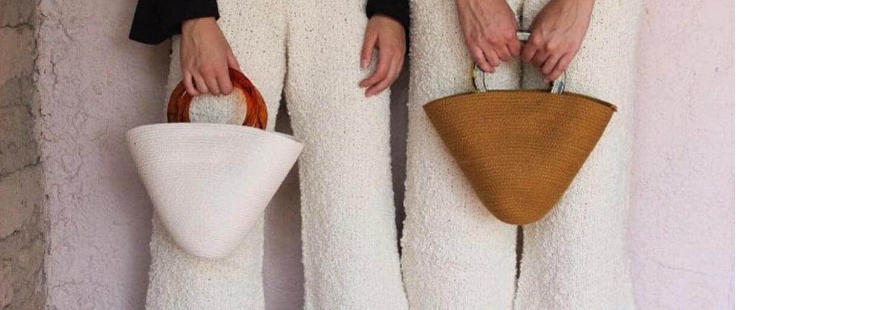 Najväčším trendom nadchádzajúceho leta sú kabelky z prírodných materiálov