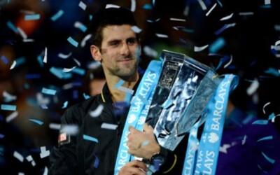 Najväčšími favoritmi sú Rafael Nadal a Novak Djokovič