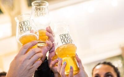 Najväčšiu rozmanitosť nájdeš v Starej tržnici. Na Salóne piva ochutnáš viac než 350 špeciálov