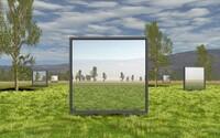 Najväčšiu umeleckú inštaláciu na Slovensku nájdete na Grape. AMBIENTNA GALÉRIA rozšíri areál piešťanského festivalu