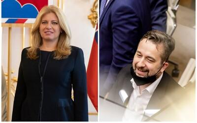 Najviac sledovateľov na Facebooku má prezidentka, najzdieľanejší bol Mazurek a najviac interakcií mal Blaha