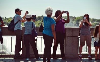 Najviac zbytočných fotiek v mobile majú Japonci a Juhokórejčania, Slováci sú v TOP 10