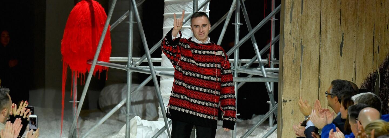 Nejvlivnější návrháři, kteří aktuálně hýbou světovou módou a určují její směr