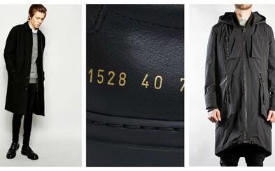Najvychytenejšie kúsky oblečenia, ktoré aktuálne kúpiš na internete #2: All Black
