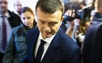 Najvyšší súd prepustil Jaroslava Haščáka na slobodu