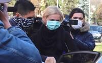 Najvyšší súd rozhodol, že Monika Jankovská a ďalší Kočnerovi sudcovia zostávajú vo väzbe a sprísnil im podmienky