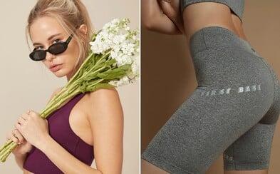 Najzaujímavejšie trvalo udržateľné a navyše štýlové značky športového oblečenia, ktoré musíš poznať