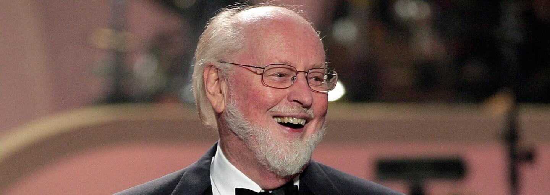 Najznámejší filmoví skladatelia #2 - John Williams