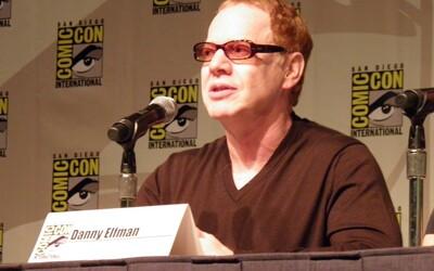 Najznámejší filmoví skladatelia #4 - Danny Elfman