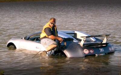 Najznámejšia nehoda Veyronu bola pokus o finančný podvod. Majiteľ čelí 20-ročnému väzeniu!