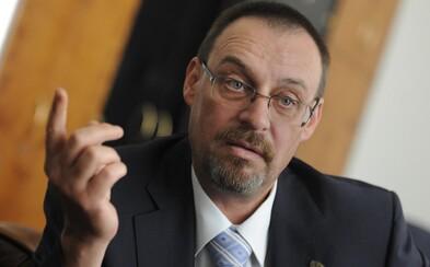 NAKA obvinila bývalého generálneho prokurátora Dobroslava Trnku za zločin zneužívania právomoci verejného činiteľa
