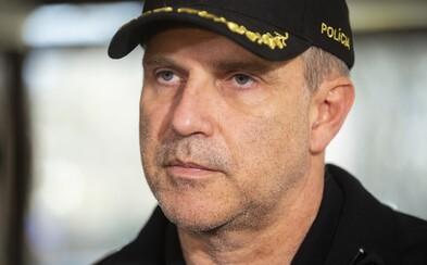 NAKA zadržala bývalého policajného prezidenta Milana Lučanského, obvinený je s N. Bödörom