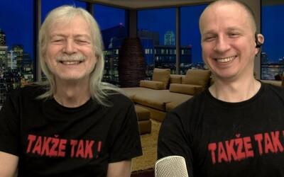 NAKA zadržala Martina Daňa a Rudolfa Vaskyho. Sú podozriví z násilnej trestnej činnosti