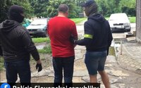 NAKA zadržala muža, ktorý sa Matovičovi vyhrážal bombovým útokom