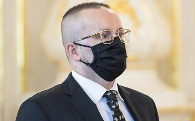 NAKA zadržala šéfa SIS Vladimíra Pčolinského