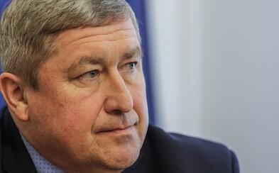 NAKA zadržala špeciálneho prokurátora Dušana Kováčika