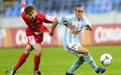 NAKA zadržala známeho futbalistu Kamila K., je obvinený z týrania
