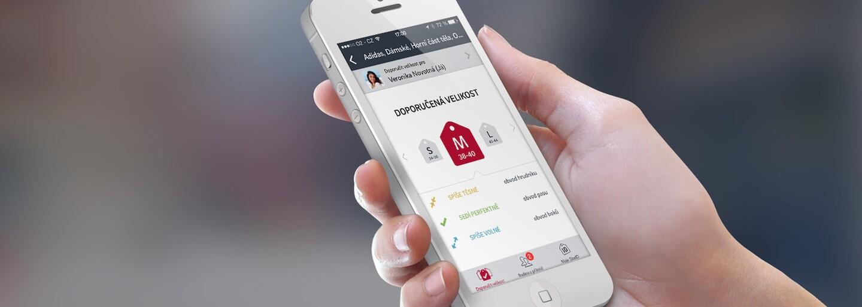 Nakupování oblečení po internetu může být hračka. Český startup pomáhá s výběrem přesné velikosti a chystá expanzi