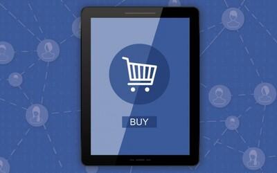 Nakupovanie cez Facebook sa čoskoro stane realitou