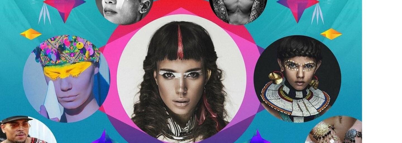Nalaď sa na vlnu Grape festivalu! Prinášame appku a playlist s tohtoročnými headlinermi