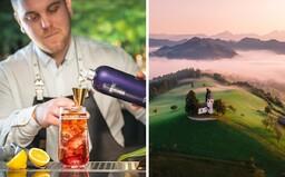 Namiešaj take-away drink, ktorý reprezentuje tvoje obľúbené miesto, a získaj skvelé ceny