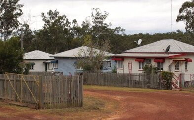 Namiesto bytu vo veľkomeste si môžeš kúpiť celé mestečko v Austrálii. Vraj by to bolo skvelé miesto pre letný festival