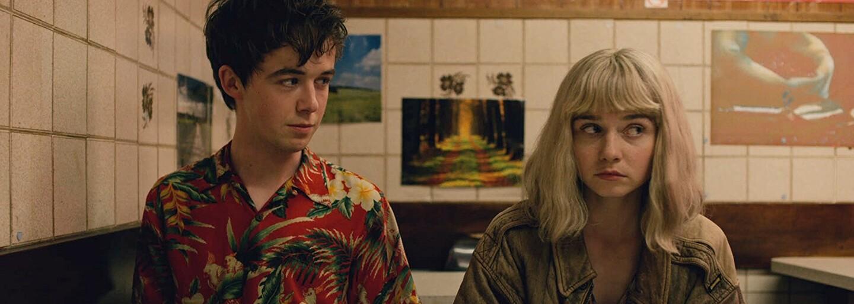 Namiesto zabitia svojej spolužiačky sa do nej psychopat James zamiluje. Netflix vydal ďalší bravúrny seriál, ktorí milujú kritici aj diváci