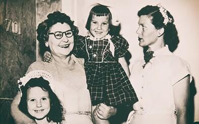 Nannie Doss, prezývaná ako Vysmiata Nannie, otrávila v priebehu desaťročí 11 členov svojej rodiny. Okrem iných aj dcéry či vnuka