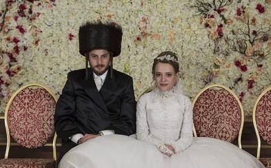 Naozaj ortodoxní Židia nemajú internet a problémy v manželskom sexe rieši celá rodina? Zisťovali sme, či je Unorthodox hodnoverný