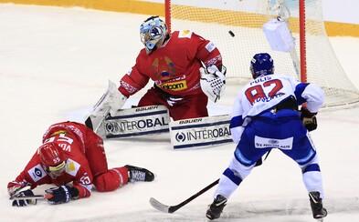 Napjatá situace v Bělorusku se dotkne i hokejového mistrovství. Lotyšsko se sousedy odmítá spolupořádat MS 2021