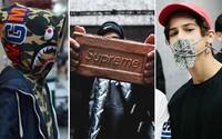 Napiču Swag: Paris Hilton x LIDL, all BAPE everything a trendy, které nás budou iritovat i v roce 2017