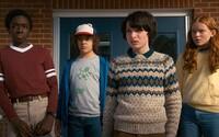 Napozerali ste si druhú sériu Stranger Things? Bratia Dufferovci pre nás už píšu nové epizódy