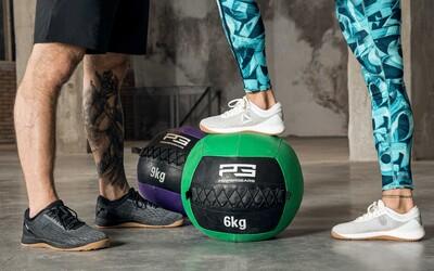 Napreduj v CrossFite s novými Reebok NANO 8, ktoré ti dovolia prekonať všetky tréningové výzvy
