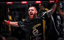 Naprosté peklo: Unikátní turnaj Oktagon Underground přinese zápasy plné hvězd