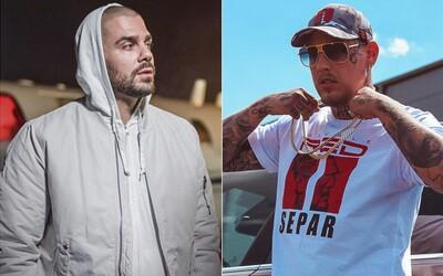 Narkoman, nebo narkobaron? Ektor a Separ mají vzkaz pro každého, kdo si je bere do huby