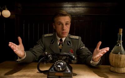 Narodeninový Christoph Waltz a jeho cesta medzi hereckú elitu