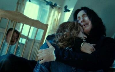 Narodil se tam Harry Potter a Voldemort mu v něm zabil rodiče. Za 1 milion liber můžeš vlastnit dům z kultovního filmu