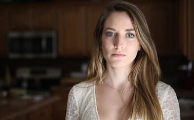 Narodila se bez vagíny a dělohy. Kaylee trpí vzácným syndromem a nezažila ani jednou menstruaci