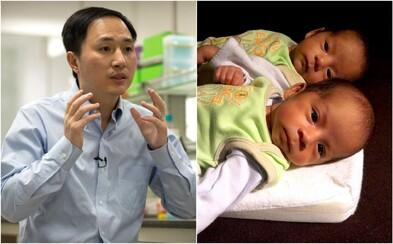 Narodili sa prvé geneticky upravené deti. Je toto experimentovanie za hranicou etiky a morálky?