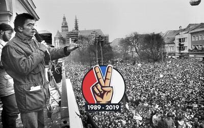 Narodili se 17. listopadu. Dětem sametové revoluce je třicet. Jaký je jejich život ve svobodě?