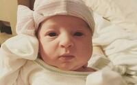 Narodilo se dítě z 25 let zmraženého embrya. Jeho matka je jen o rok starší