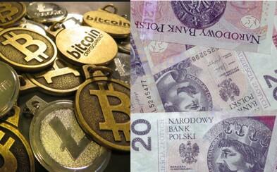 Národná banka Poľska tajne platila youtuberom, aby kritizovali kryptomeny. Digitálne mince očividne narobili inštitúcii vrásky na čele