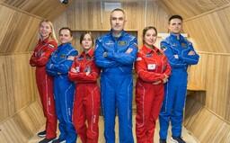 NASA hledá dobrovolníky. Nikam nepoletí, ale na 8 měsíců je zavřou v ruské laboratoři