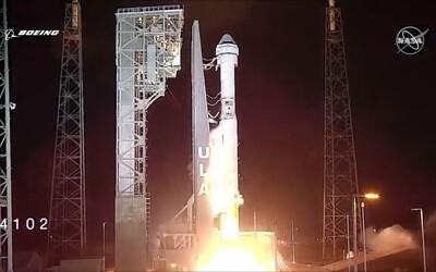 NASA hlási problém. Kapsula od Boeingu sa dostala na nesprávnu obežnú dráhu