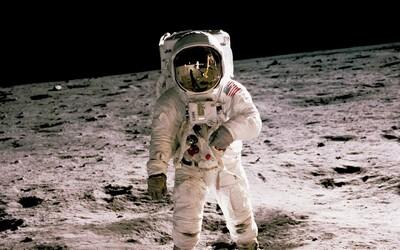 NASA hledá nové astronauty. Co všechno musí zájemci splňovat?